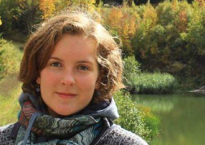 Marianne Bourque