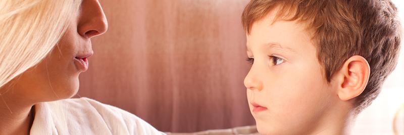 Répondre aux préoccupations de vos enfants en période de crise