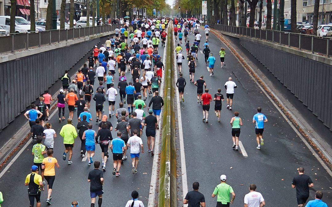 Venez marcher ou courir pour les enfants disparus – Défi Banque Scotia – 27 et 28 avril 2019