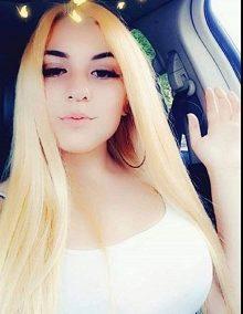 Malina Brianna D'Andrea