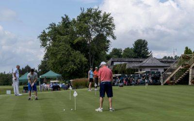 Classique de golf annuelle − Club de golf Hillsdale