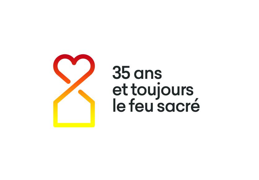 Le feu sacré − une soirée spectaculaire en l'honneur du 35e anniversaire du Réseau Enfants-Retour!