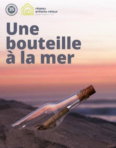 Opération Une bouteille à la mer